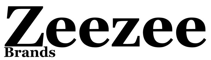 Zeezee Brands